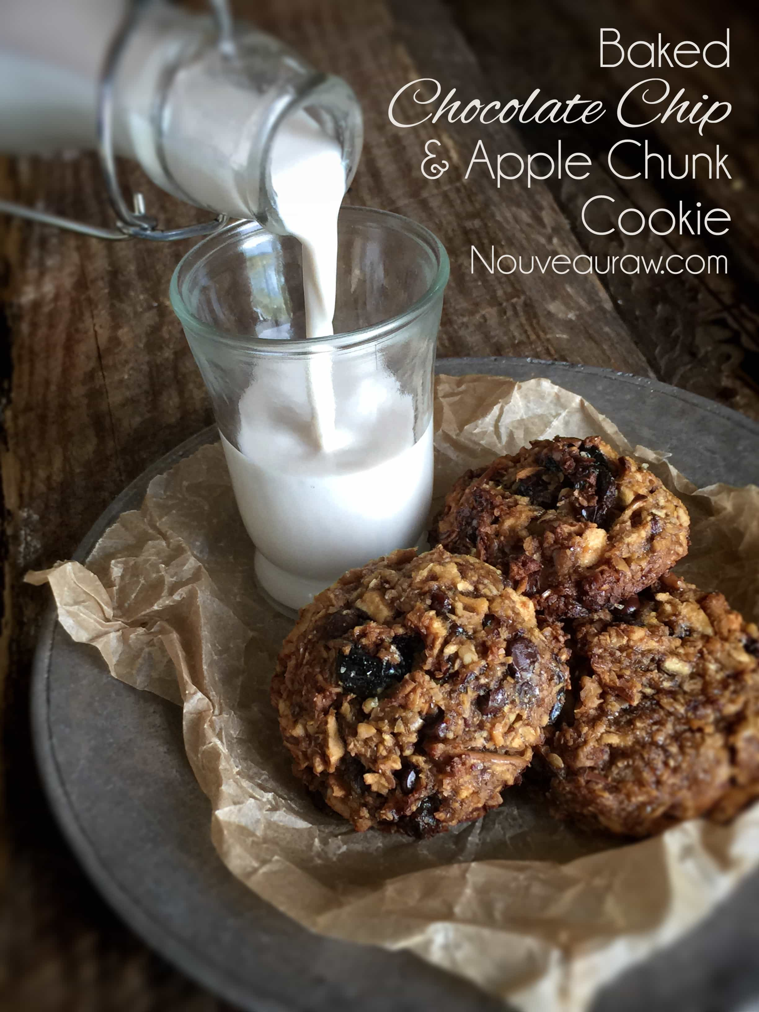Raw-Chocolate-Chip-and-Apple-Chunk-Cookie334