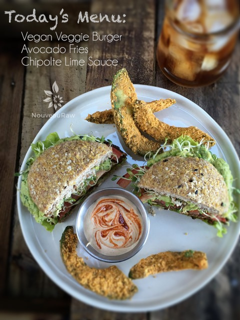 Veggie-Burger-instagram