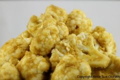 Cauliflower-Popcorn