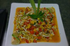 Thai Fruit Salad