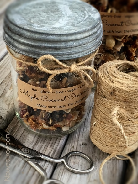 Maple-Coconut-Craisin-Granola3