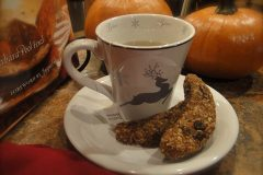 Pumpkin-Raisin-Biscotti