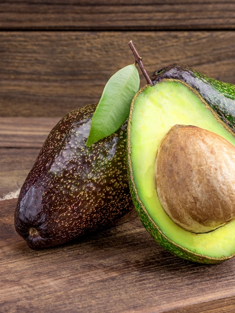 Raw Food Diet - How to Use Avocados in Nouveau Raw recipes