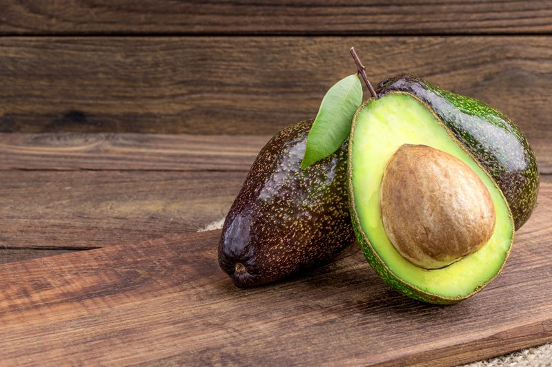 How to Use Avocados in raw vegan recipes