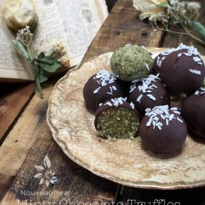 Minty-Chocolate-Truffles-featured
