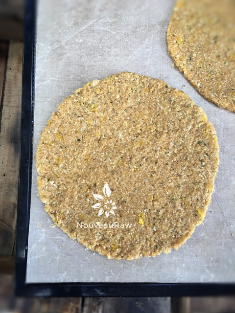 Chili-Lime Tortillas Shell 1