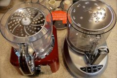 Product review on food processors