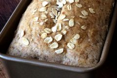 Raw-Honey-Oat-Bread-(2nd-version)-
