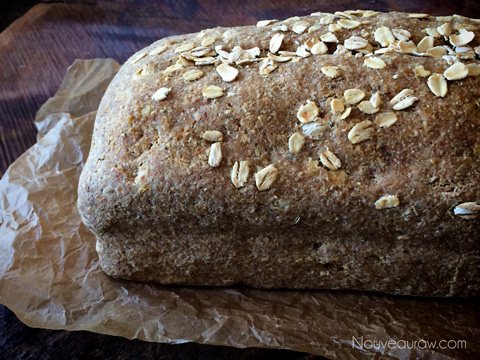 Raw-Honey-Oat-Bread-(2nd-version)-12