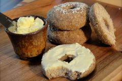 French-Garden-Bagel