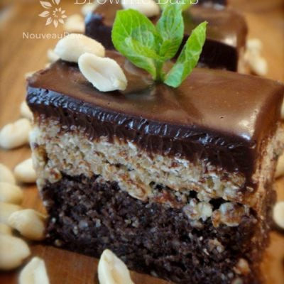 Chocolate-Peanut-Butter-Brownie-Bars-featured