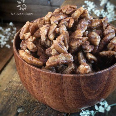 Glazed-Cinnamon-Pecans-featured