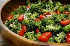 Sesame-Broccoli-Salad