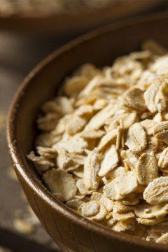 Raw Food Diet - Activating Oaks
