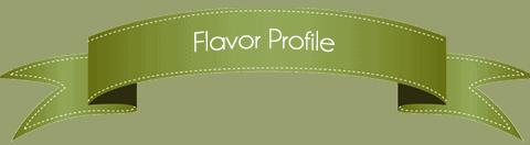 Flavor-Profile