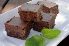 Chocolate-Mint-Fudge