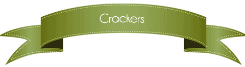 Nouveau Raw's Vegan Gluten Free Crackers