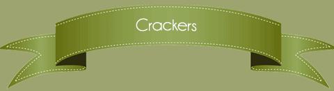 Nouveau Raw's Vegan Gluten Free Crackers