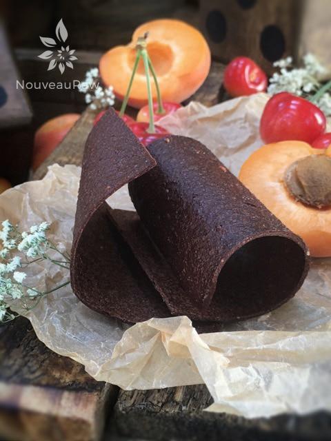 Black-Velvet-Apricot-and-Cherry-Fruit-Leather-1
