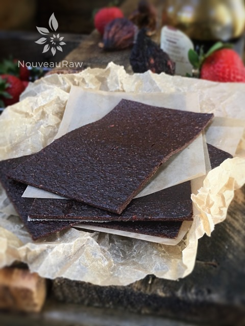 Balsamic-Fig-and-Strawberry-Fruit-Leather-1