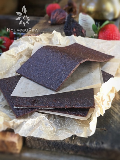 Balsamic-Fig-and-Strawberry-Fruit-Leather-2