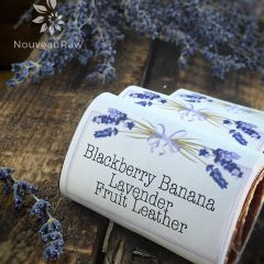 Blackberry-Banana-Lavender-Fruit-Leather-featured