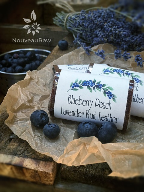 Blueberry-Lavender-Fruit-Leather-1