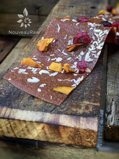 Tropical-Autumn-Apricot-Fruit-Leather-1