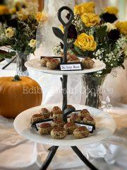 Edible Brain Cookies (raw, vegan, gluten-free)