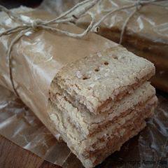 Butter-Cracker