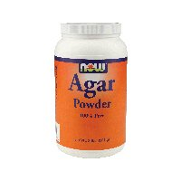 Now Foods, Agar Powder