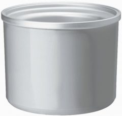 Cuisinart ICE-30RFB 2-Quart Freezer Bowl, Stainless Steel