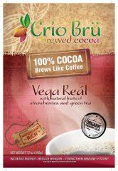 Crio Bru Vega Real (12oz)
