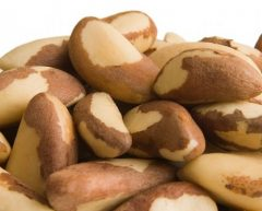 Two Pounds Of Brazil Nuts