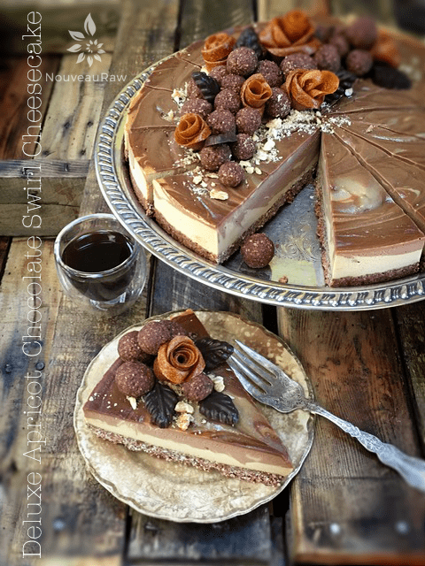 Deluxe-Apricot-and-Chocolate-Swirl-Cheesecake-feature