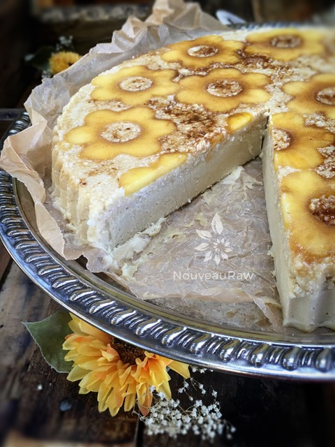 Pineapple-Upside-Down-Cream-Tart--13