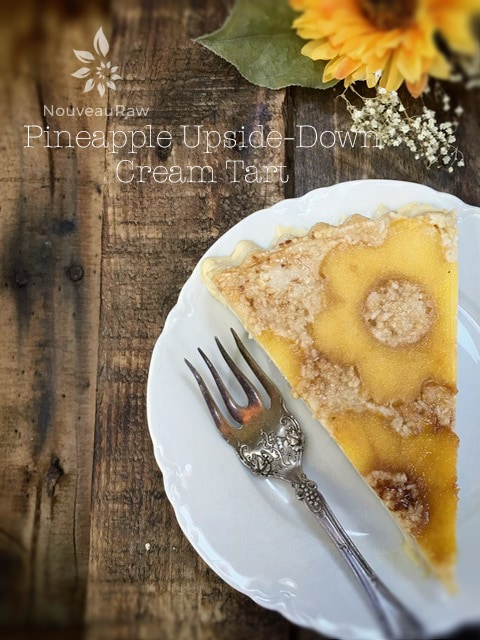 Pineapple-Upside-Down-Cream-Tart--17