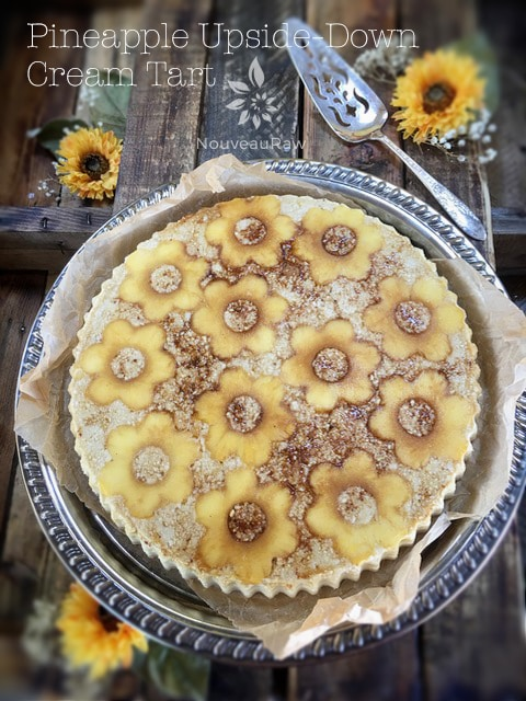 Pineapple-Upside-Down-Cream-Tart--feature