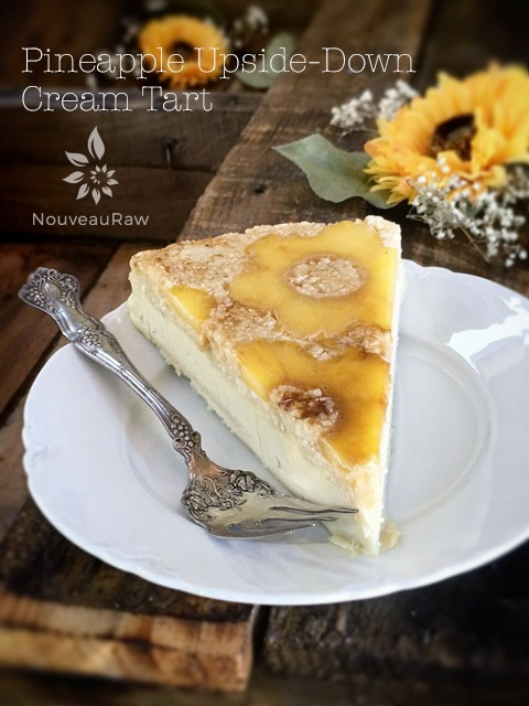 Pineapple-Upside-Down-Cream-Tart--slice