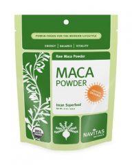 Navitas Naturals Maca Powder, 16-Ounce Pouches