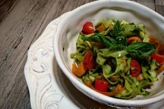 Basil-and-Fennel-Pesto-with-Zucchini-Fettuccine11