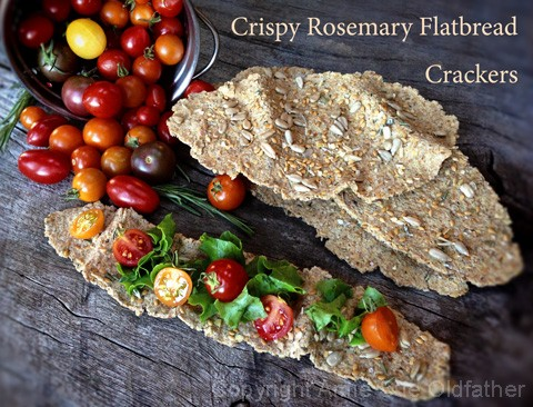 ... flatbread pizza strawberry balsamic flatbread crisp rosemary flatbread