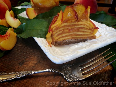 Layered-Peach-and-Caramel-Ginger-Pie45