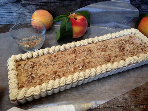 Pecan-Peach-and-Caramel-Ginger-Ice-Cream-Tart16