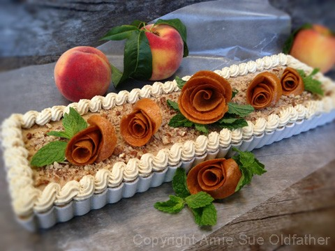 Pecan-Peach-and-Caramel-Ginger-Ice-Cream-Tart17