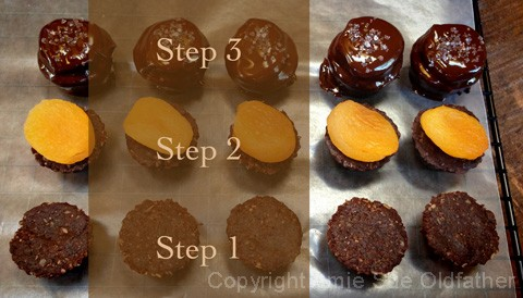 Salted-Petite-Chocolate-Peanut-Butter-Apricot-Cakes3