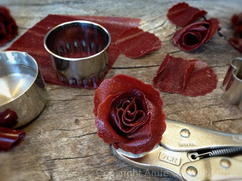 How-to-Make-Fruit-Leather-Flowers12