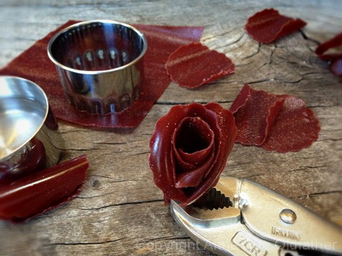 How-to-Make-Fruit-Leather-Flowers8