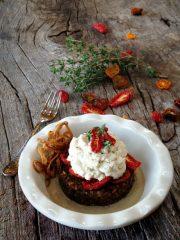 Single Serving Cottage Pie