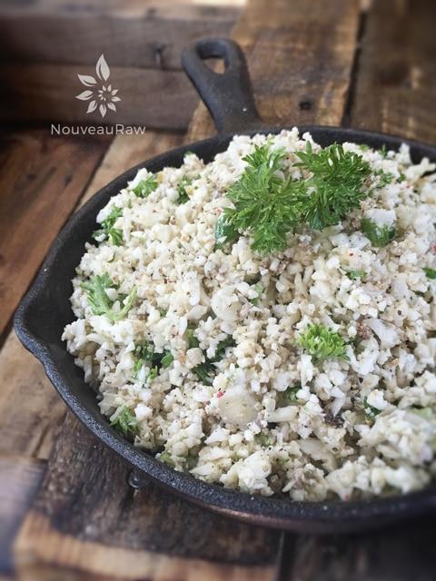 Savory-Seeded-Cauliflower-'Rice'-3